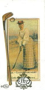 高爾夫(乳白底色)-德國IHR紙手帕