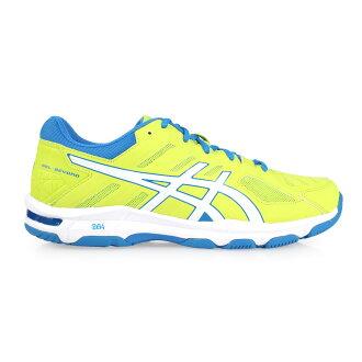 ASICS GEL-BEYOND 5 男排羽球鞋 (免運 排球 羽球 訓練 亞瑟士【02016775】≡排汗專家≡