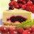(免運)【阿妮琪烘焙屋】四喜拼盤重乳酪蛋糕-6吋(蛋奶素) ❤不露餡兒的好滋味❤ #新鮮水果熬煮的內餡(非罐頭果醬,無添加色素,香精),減糖更健康# (四種口味一次滿足:藍莓+蔓越莓+蜂蜜檸檬+百香果) 4