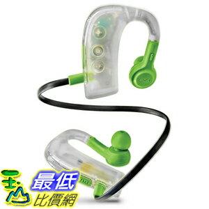 [美國代購] BlueAnt Pump 2 PUMP2-GI 白色 防水運動入耳式耳機 HD Sportbuds