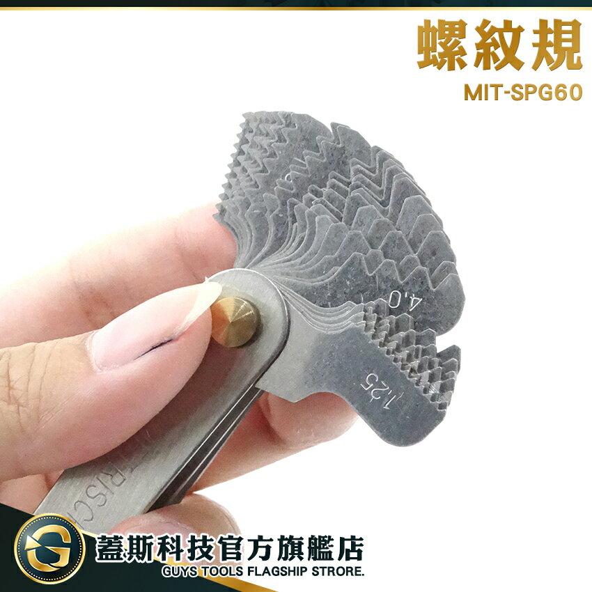 蓋斯科技 螺牙規 螺紋環規 螺紋塞規 環牙規 量規 公英制 螺紋測量 硬質合金不鏽鋼 SPG60