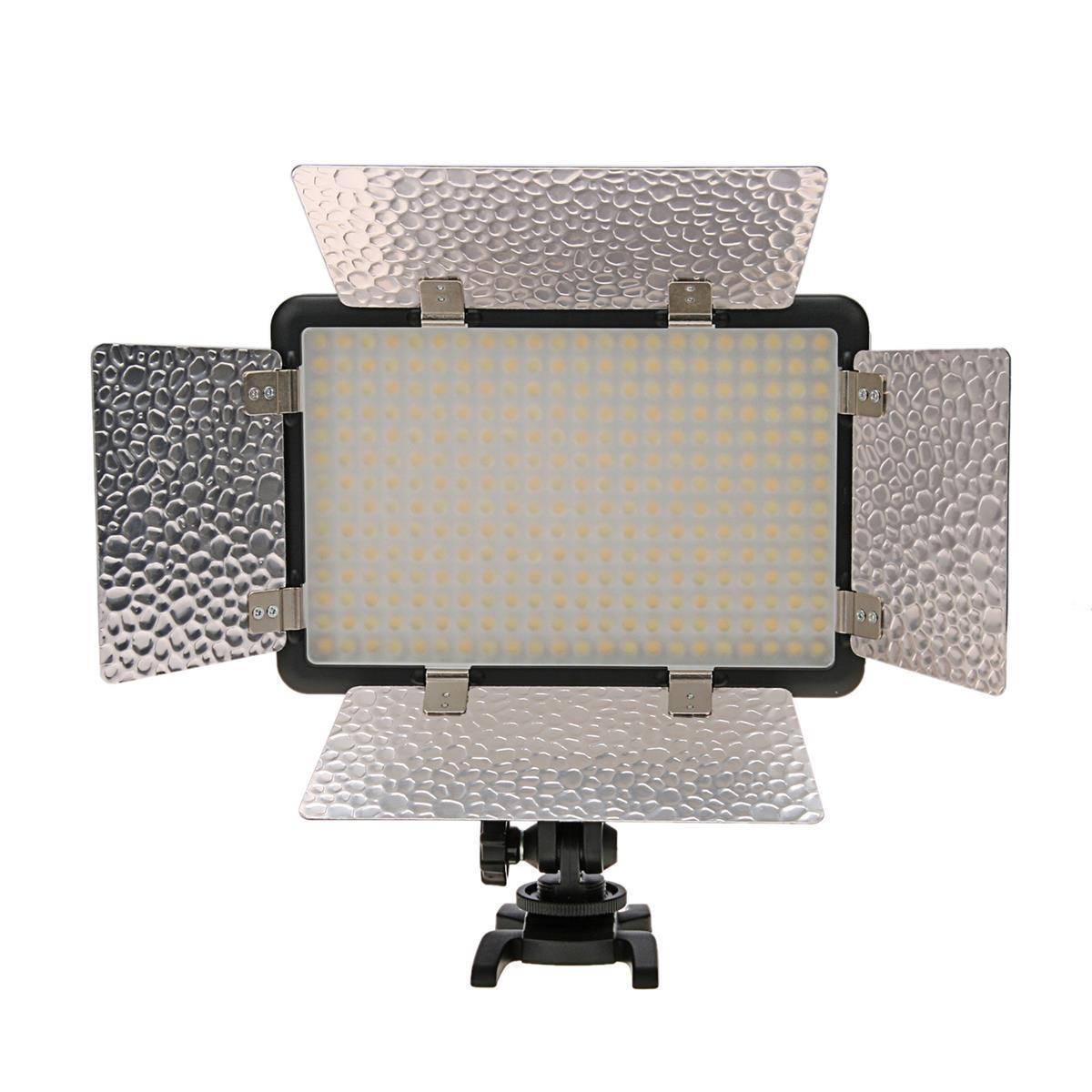 ◎相機專家◎ Godox 神牛 LED308C II 二代 LED 持續燈 二代 錄影燈 補光燈 開年公司貨