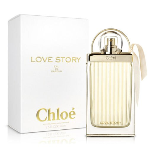 CHLOE Love Story 愛情故事女性淡香精 75ML ☆真愛香水★