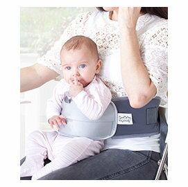 【淘氣寶寶】美國PrimoLapBaby袋鼠媽媽-親子安全腰帶【附防水隔汙墊和奶嘴鍊】