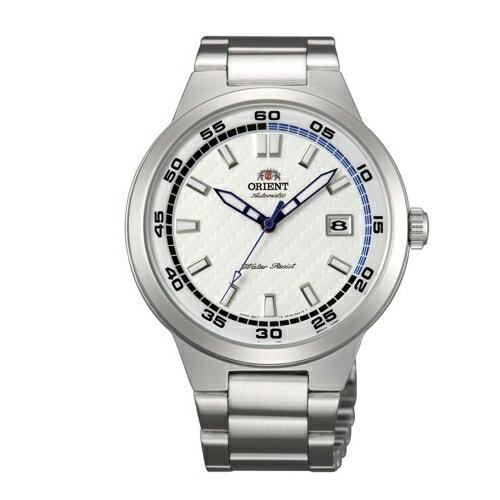 ORIENT 東方/運動極速大三針機械腕錶/FER1W003W