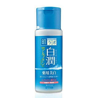 【ROHTO】肌研白潤淨白乳液