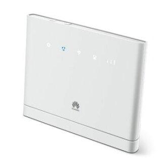 (免運+贈LED隨行燈+清潔組)Huawei B315s/B315 無線路由器(4G LTE)網路分享器/WIFI分享器【馬尼行動通訊】