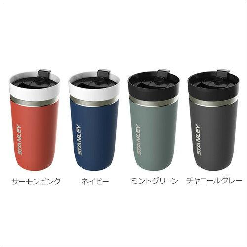 STANLEY 陶瓷真空保溫杯 隨行杯  /  0.47L  /  hotch-potch-00010338_goseries_047lt-日本必買 日本樂天直送(5400)。件件免運 2