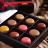 【食感旅程Palatability】 甜蜜蜜馬卡龍9入禮盒  冬季限定聖誕甜點 0