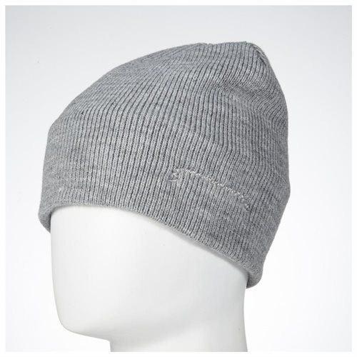 b2c1667aa Tenergy Basic Knit Wireless Hands-Free Bluetooth Beanie with Built-in  Speakers - Grey