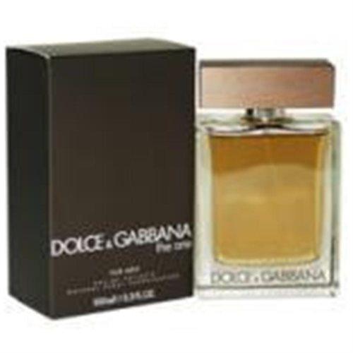 Dolce & Gabbana 'The One' Men's 3.3-ounce Eau de Toilette Spray 2