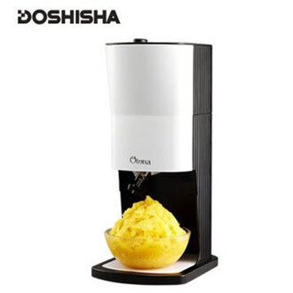 日本DOSHISHA電動雪花冰機 DTY-17BK