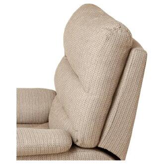 ◎布質1人用電動可躺式沙發 BELIEVER2 YL-BE NITORI宜得利家居