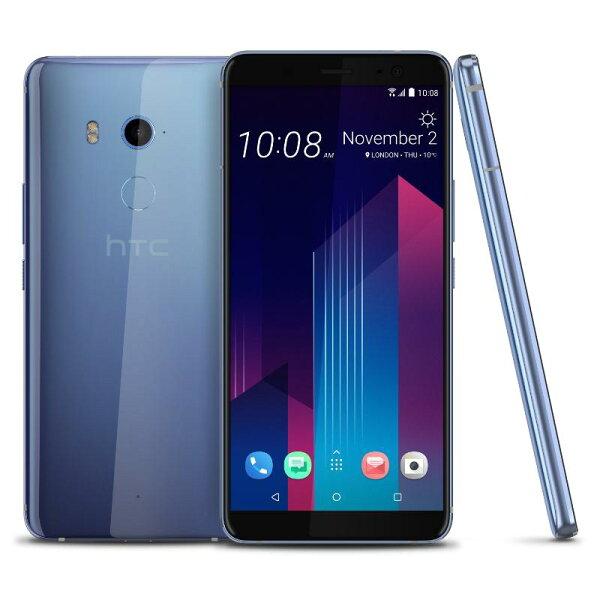 【HTC】宏達電U115.5吋水漾玻璃智慧旗艦機(4G64G)福利品