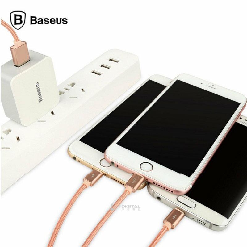 ~斯瑪鋒數位~BS.120cm多頭傳輸線 Micro USB & Lightning 一線多用 多功能傳輸線充電線一分三