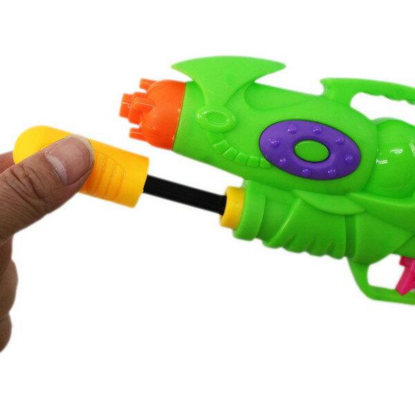 加壓水槍 加壓式大容量強力水槍 / 一袋10支入 { 促80 }  童玩水槍~CF133305.CF133645(M823)CF114193(M393) 3