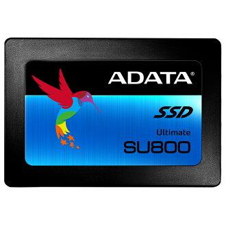 【新會員最高折$100】ADATA 威剛 SU800 128GB SSD 2.5吋固態硬碟 《免運‧可超商取貨》