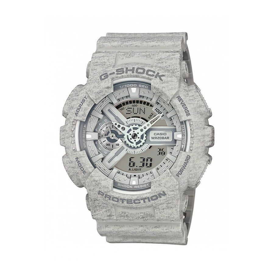 【G-SHOCK】★SUPER SALE★ GA-110HT-8ADR 55mm