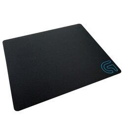 羅技 G240 布面滑鼠墊  for 光學軟墊