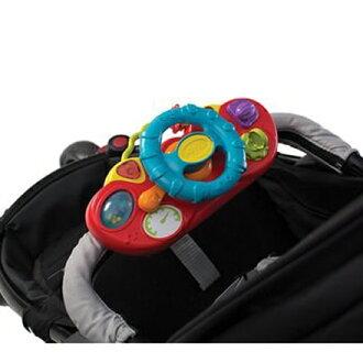 Playgro 手推車音樂方向盤 PG0184477
