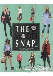 THE MODEL SNAP Vol.4