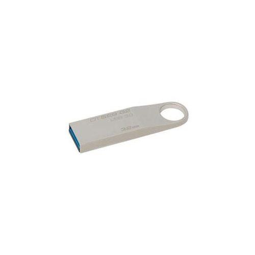 Kingston 32GB DataTraveler SE9 G2 32G DTSE9G2 USB 3.0 100MB/s Metal Flash Pen Thumb Drive DTSE9G2/32GB