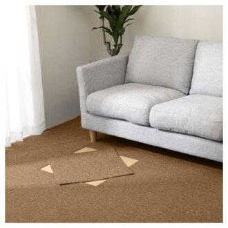 組合地毯 HAGEN DBR 50X50