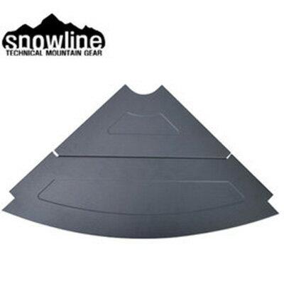 【鄉野情戶外用品店】 Snowline |韓國| CUBE CORNER PLATE 鋁板系統桌轉角桌板/SN65UTA009