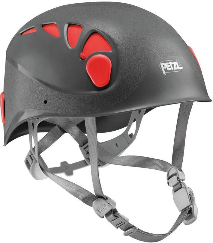 [ Petzl ] 岩盔/攀岩/溯溪 Elios 2 進階款輕便耐用頭盔 岩盔 安全帽 A42BG 灰