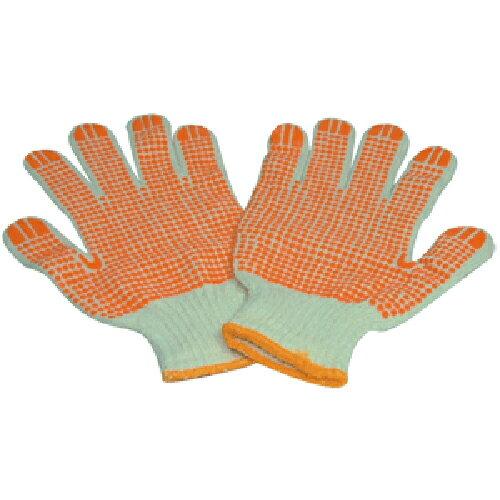 【STAT】18兩 點膠 工作手套 / 棉膠手套 (1包12雙) - 限時優惠好康折扣