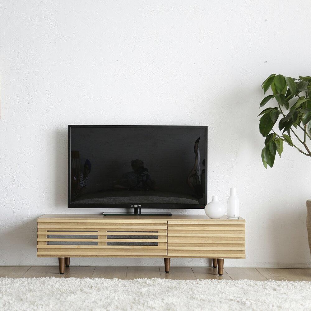 【日本品牌MODERN DECO】Tess泰絲南洋風4尺電視櫃 / 2色 / H&D東稻家居 / 好窩生活節 3