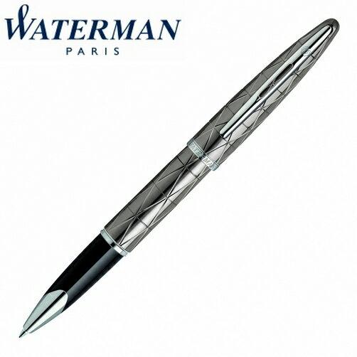 【華特曼WATERMAN】頂級海洋系列星鑽白夾鋼珠筆W0910030支