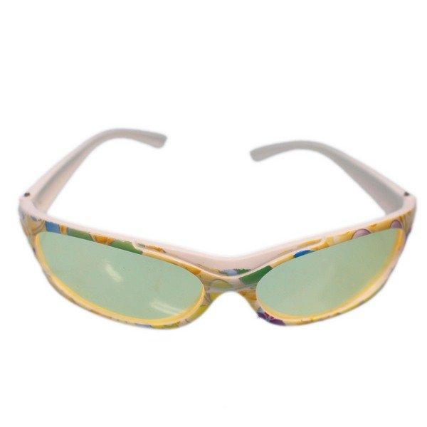 兒童眼鏡 派對眼鏡 花形裝飾眼鏡 / 一支入(定15) 表演眼鏡 太陽眼鏡童玩-YF12707 1