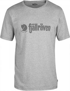 ├登山樂┤瑞典FjallravenRetroT-shirt有機棉T-男020灰#F81782-020
