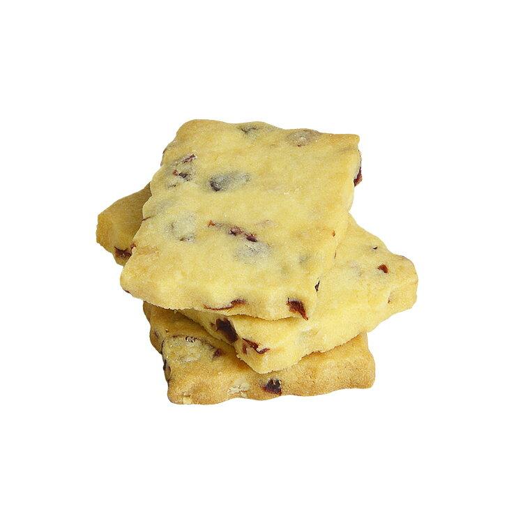 蔓越莓酥餅 手工餅乾 90g / 包 點心《 巧可康烘焙工作室 》 0