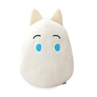 【禾宜精品】正版 Moomin 嚕嚕米 姆明 暖手枕 抱枕 靠墊 靠枕 腰靠 背靠 生活百貨 M103041-E1