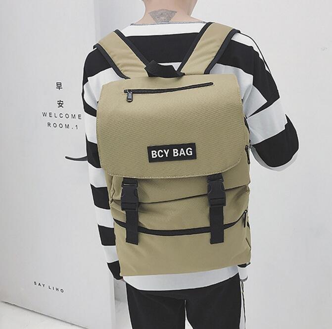 <br/><br/>  FINDSENSE品牌 日系 時尚潮流 男 復古簡約學生包 旅行背包 多用途背包 書包 後背包 肩背包<br/><br/>