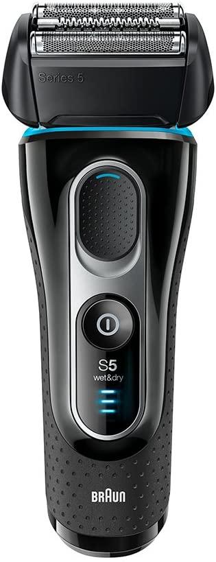 【日本代購】Buran 刮鬍刀Series 5 3刀片型號 5147S
