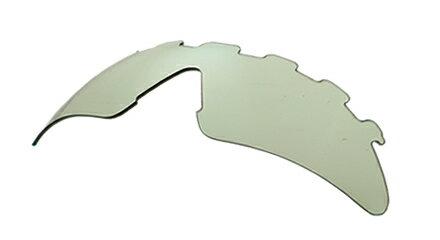 【【蘋果戶外】】720armour L337-N55*2 Rider 替換鏡片 備片 Polycarbonate 淺綠 提升視覺清晰 高爾夫球