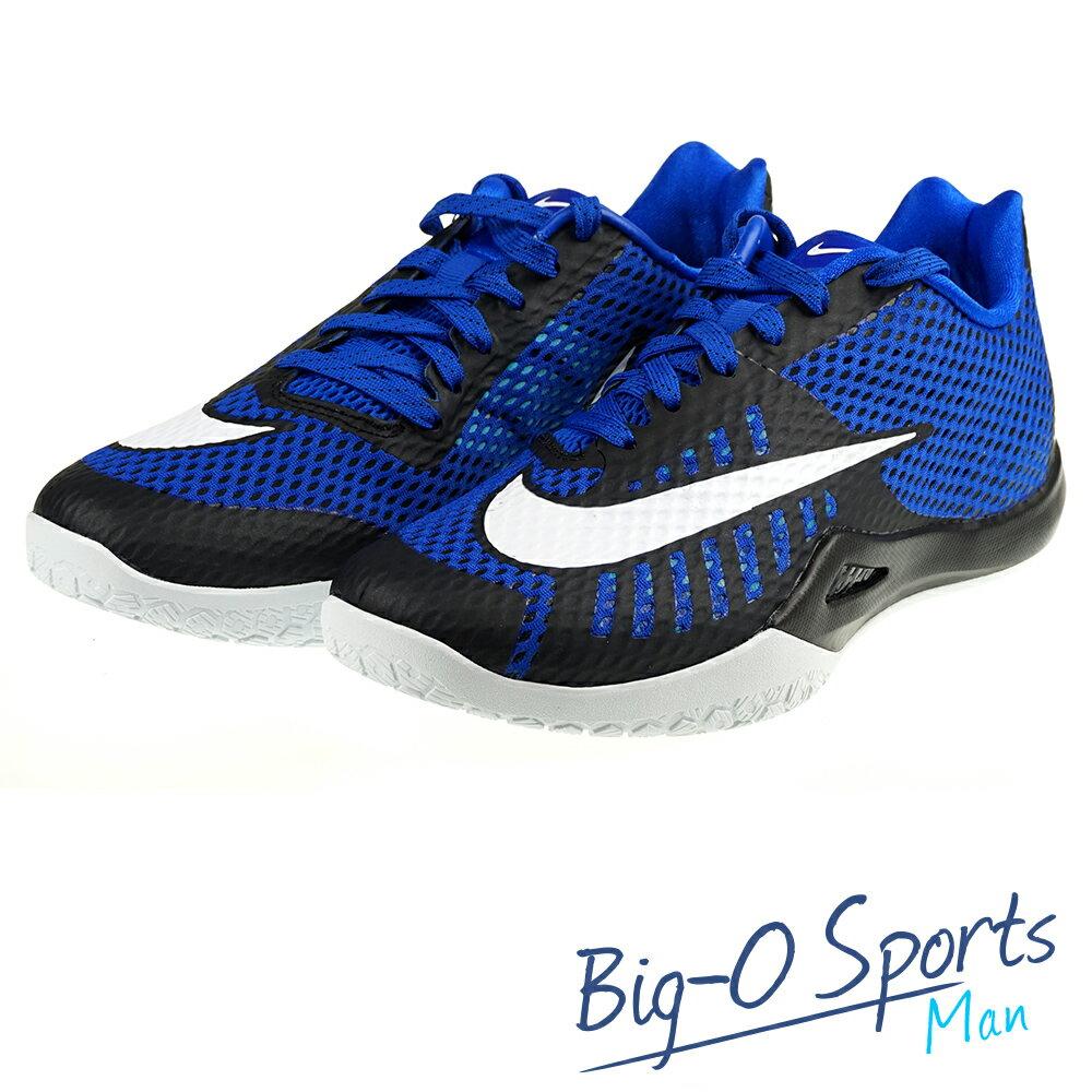 NIKE 耐吉 NIKE HYPERLIVE EP 籃球鞋 男 820284400 Big-O Sports