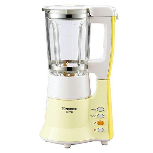 ZOJIRUSHI【日本代購】象印 食物調理機 攪拌器 果汁機 BM - RF08-YA