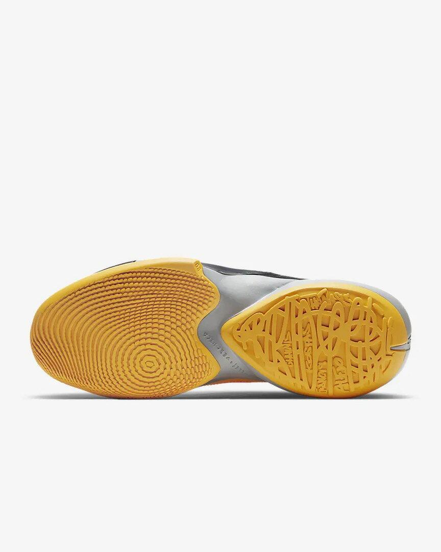 [ALPHA] NIKE ZOOM FREAK 2 EP CK5825-006 男鞋 籃球鞋 字母哥 2