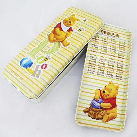【敵富朗超巿】迪士尼雙層鉛筆盒 2