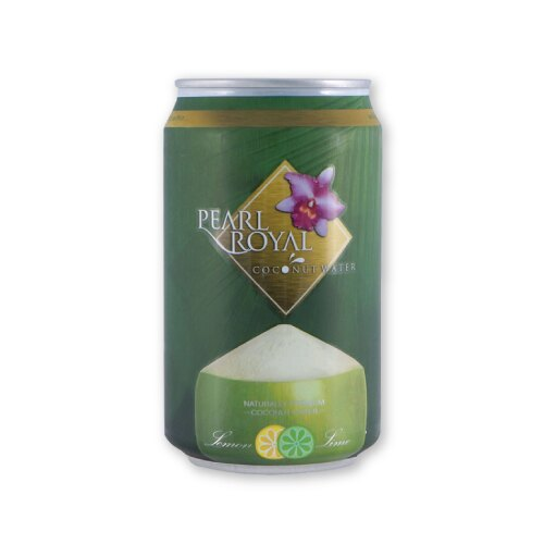 Pearl Royal 珀綠雅100%椰子水檸檬風味