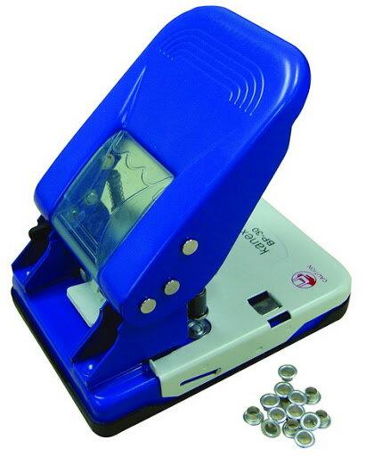 《事務機器》 鋁管裝訂機 打孔機 打洞機 Kanex BP-30 省力打孔/燙金/印刷/裝訂/電腦周邊]