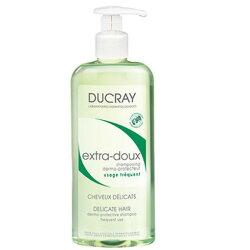 護蕾 DUCRAY 溫和保濕洗髮精基礎型 400ml
