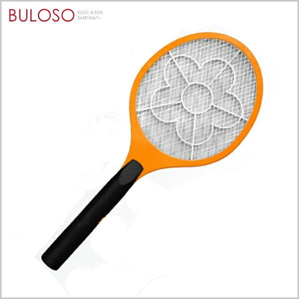 《不囉唆》KINYO小黑蚊電池式捕蚊拍防蚊驅蟲捕蚊(不挑色款)【A286935】
