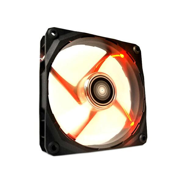 NZXT恩傑FZ120mmLED機殼風扇12公分PC散熱風扇電腦散熱風扇電腦風扇【迪特軍】