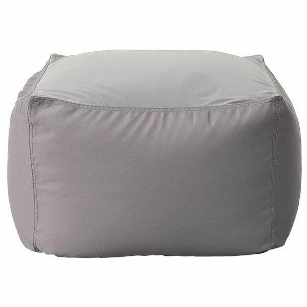 標準型懶骨頭沙發專用布套 (本體另售) SOLID2 R GY NITORI宜得利家居 3