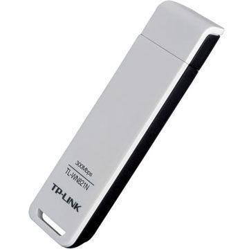 {光華新天地創意電子}TP-LINK TL-WN821N 11N 300M USB無線網卡  喔!看呢來